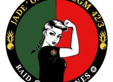Jade'Or RAID AMAZONES
