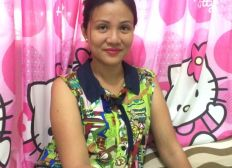 cancer treatment for Abby in the Phillippines