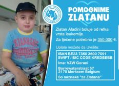 Aide à  Zlatan