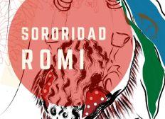 Mujer Romani  en peligro de aislamiento involuntario