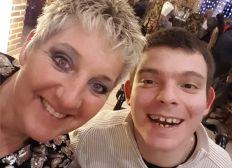 Jordan aidez-moi je suis handicapé