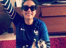 Inès Belhadj hospitalisée à Mexico