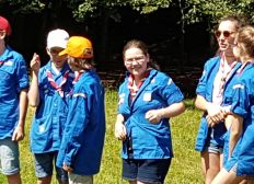 jamboree 2020 scouts et guides de France