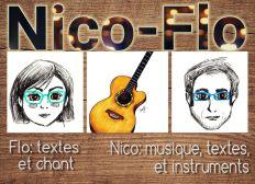 Les chansons de Nico-Flo