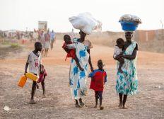 Ein Herz für Sudan