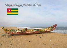 Voyage Togo Aurélie & Léa