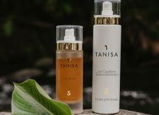 TANISA COSMETIQUES