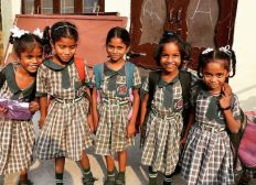 Les Enfants de Dehradun