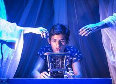 Le Silence d'Alejandro - Tournée de théâtre en France / El Silencio de Alejandro - Gira en Francia