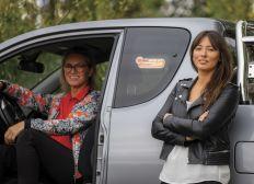 GAZELLES CHARTRAINES 2020 : Objectif Rallye Aïcha des Gazelles 2020