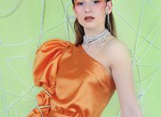 Création d'une marque de vêtements de luxe éco responsable