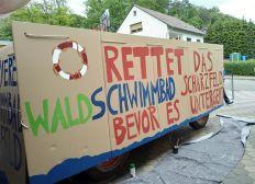 Geburtstagssammelaktion: Rettet das Waldschwimmbad Scharzfeld