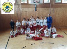 Judo Wienerwald