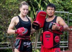 365 days of Muay Thai