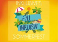 Inklusives Sommerfest