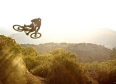 Downhill Bike for Competiton