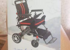 Una silla para Carla