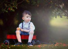 création d'une chambre sensorielle pour mon petit Williams atteint d'autisme