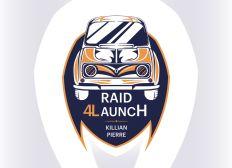 Raid 4 Launch - 4L Trophy 2020