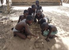 Don Emi'sphère - Mission humanitaire Togo