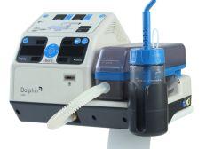 Une Dolphin CPAP pour les bébés de l'HUEH en HAÏTI