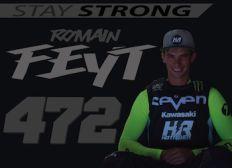 En soutien à Romain FEYT #472
