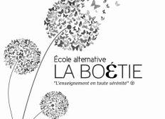 """École """"La Boétie"""""""