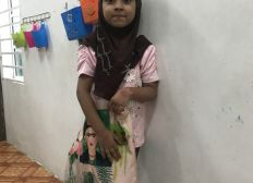 Education for Rohingya