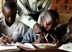 Projet d'appui à l'éducation de l'école publique Toula Foguimgo - Groupement Foto