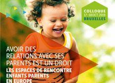 Aidez nous à soutenir les lieux d'accueil enfants-parents