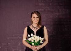 Etudes niveau Master en Chant Lyrique en Suisse Projet de Mariia HRYSHCHENKO
