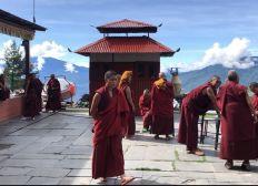 Bigu Gumba - Himalayan Valley