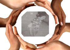 Tous Ensemble pour OURIDA HAMDAD