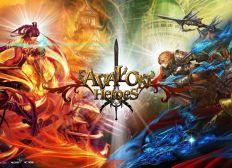 Avalon Heroes P-Server