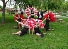 Soutien Comité Miss Elegance Midi-Pyrénées (droit à la concurrence)