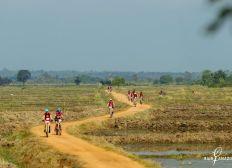 Raid Amazones Ludivine et Maëva