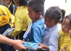 Light for Nepal Children's Home Orphanage @ Nepal