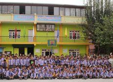 Himalayan Happy Children Academy