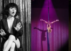 Cabaret Spectacle