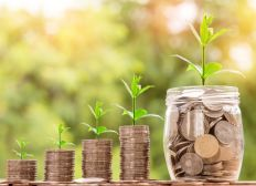 Finanzielle Hilfe erbeten