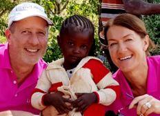 Lifeplus Foundation; Wasser- und Schulprojekt in Kenia Freestyle- / Hariteam 2019-2020