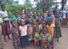 Ecavopk ONG: aide aux enfants orphelins, veuves crédibles en RDC