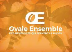 Ovale Ensemble Rugby 2020