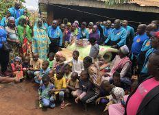 SOS Solidarité aux déplacés Du NoSo
