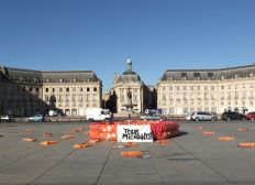Urgence solidaire, Virage Sud Bordeaux