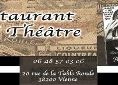sauver le café-théâtre de Vienne