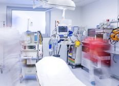Notfallkrankenpflege braucht einen Ausgleich