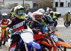 projet ecole de moto