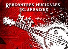Rencontres Musicales Irlandaises