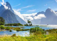Démian et Marine en Nouvelle Zélande ( Permis Vacances Travail)